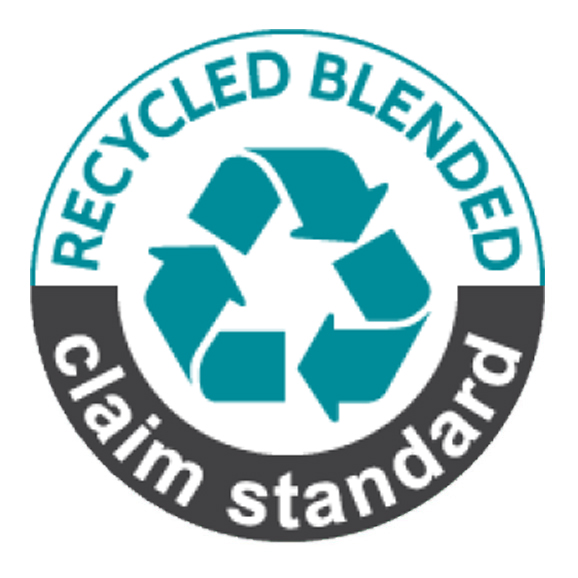 Recycled Claim Standard Blended